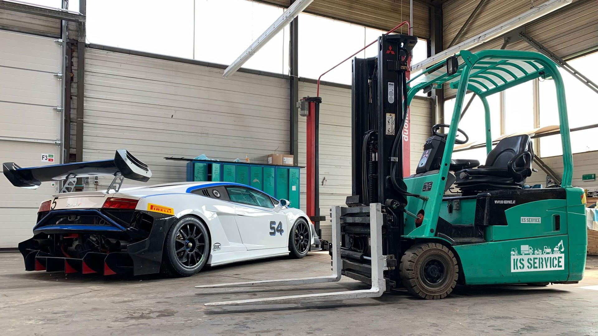 KS-Service-Lamborghini